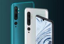 Xiaomi Luncurkan Smartphone Terbaru dengan Kamera 108 Megapiksel