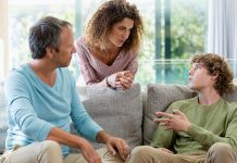 Muncul Hubungan Toxic dengan Anggota Keluarga, Ini Cara Mengatasinya