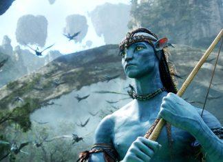'Avatar 2' Bagikan Foto Dari Set, Tandakan Syuting Telah Usai Untuk Tahun Ini
