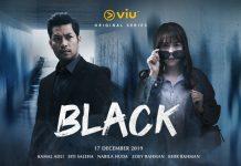 Jajal Genre Kriminal, Viu Rilis Serial Black