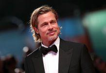 Brad Pitt Tak Akan Rayakan Hari Natal Dengan Maddox, Pax, dan Zahara Jolie-Pitt