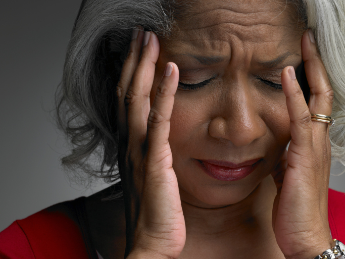 Cegah Stroke, Pantau Tekanan Darah di Pagi dan Malam Hari