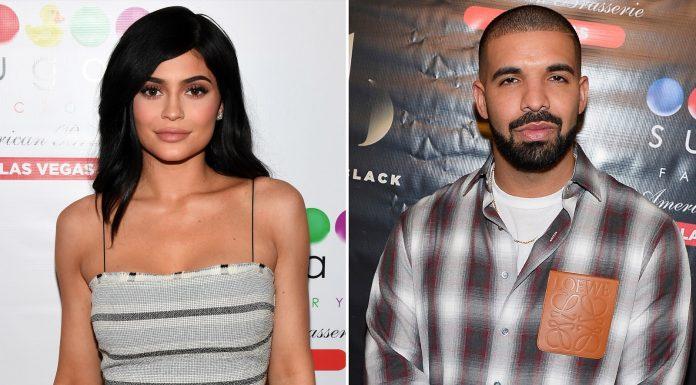 Drake Bikin Rumor Pacaran dengan Kylie Jenner Makin Panas