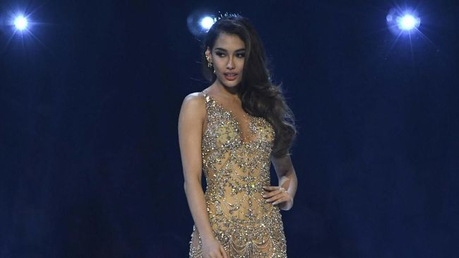 Diwakili Frederika Alexis Cull, Indonesia Melesat Ke 10 Besar Miss Universe 2019