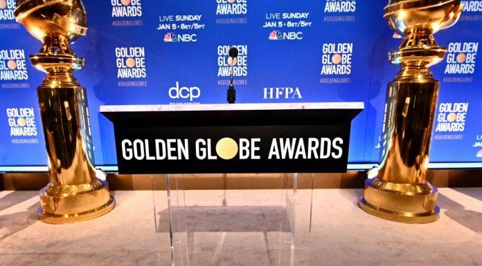 Daftar Lengkap Nominasi Golden Globes 2020