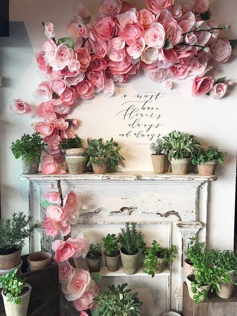 Ide Dekorasi Dinding untuk Rumah Sewaan, Cantik Tanpa Merusak