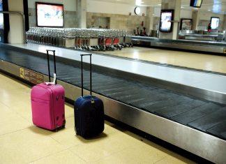 Ini Langkah yang Perlu Dilakukan saat Kehilangan Koper di Bandara