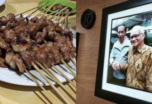 Jalan-Jalan ke Bandung? Jangan Lewatkan Sate Hadori yang Legendaris