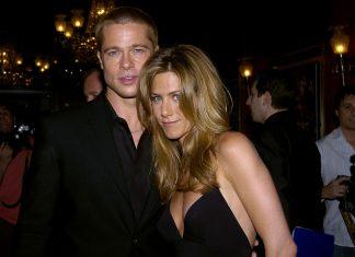Kembali Berhubungan Dekat, Jennifer Aniston dan Brad Pitt Masih Rasakan Keterikatan
