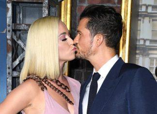 Rupanya, Ini Alasan Katy Perry dan Orlando Bloom Tunda Rencana Pernikahan Bulan Ini