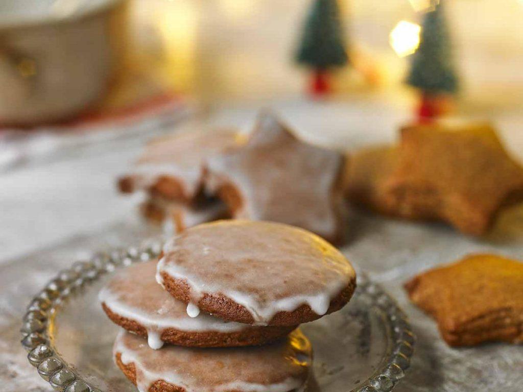 Kue Kering untuk Sajian Natal, Bikin Perayaan Makin Semarak