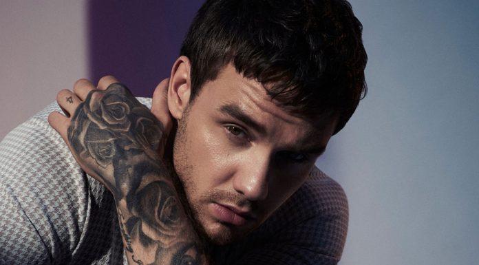 Liam Payne Dikritik Setelah Lirik Lagu