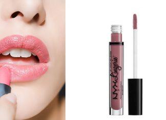 Lipstik Super Awet Buat Kamu Si Pencinta Makan!