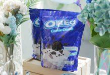 Mondelez International Menghadirkan Oreo Cookie Crumb untuk Dukung UKM Kuliner