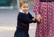 Putri Prince William dan Kate Middleton, Princess Charlotte Inginkan Kuda Poni Sebagai Hadiah Natal!