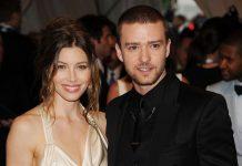 "Jessica Biel Disebutkan ""Paksa"" Justin Timberlake Minta Maaf di Instagram"