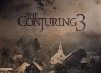 Bakal Tayang September 2020, The Conjuring 3 Rilis Judul Terbaru The Conjuring: The Devil Made Me Do It