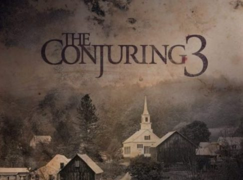 Bakal Tayang September 2020, The Conjuring 3 Rilis Judul Terbaru The Conjuring: The Devil Made Me Do It
