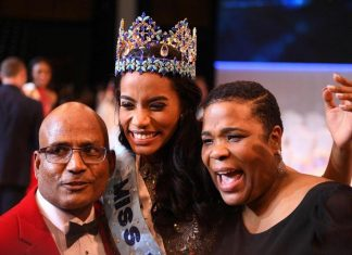 Wanita Berkulit Gelap Mencetak Sejarah Lewat Kemenangan di 5 Kompetisi Kecantikan