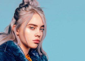 Transformasi Warna Rambut Billie Eilish dari Awal Debut Hingga Sekarang