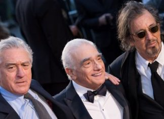 "Critics' Choice Awards:  ""The Irishman"" Menyabet Penghargaan dalam 14 Nominasi"