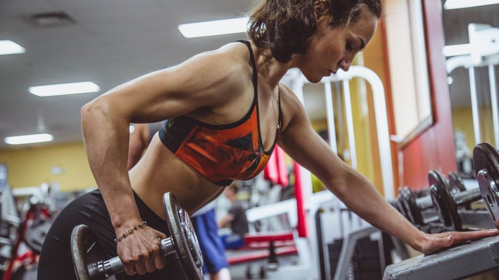 Latihan Terbaik Untuk Menguatkan Otot Punggung