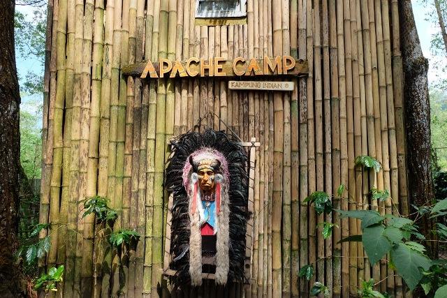 Rekomendasi Destinasi Wisata Bertema Indian di Indonesia untuk Liburanmu