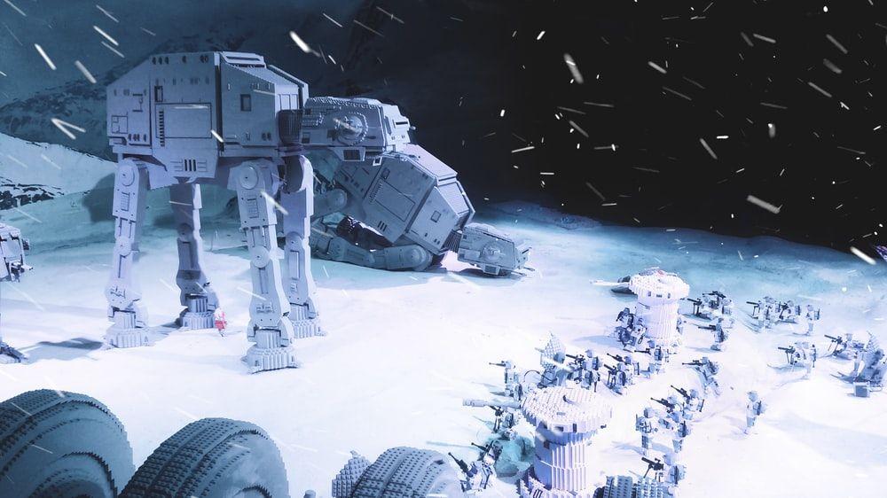 5 Lokasi Star Wars yang Dapat Kamu Kunjungi di Kehidupan Nyata