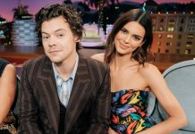 Harry Styles Bermain 'Spill Your Guts' Bersama Sang Mantan, Kendall Jenner