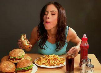 Makan Berlebihan Saat Liburan, Begini Cara Mengembalikan Kenyamanan Tubuh
