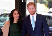 """Tak Rayakan Natal di Kerajaan Inggris, Meghan Markle dan Pangeran Harry Habiskan """"Private Family Time"""" di Kanada"""