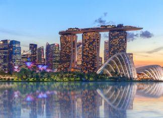 Tips Berhemat Hidup di Singapura