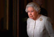 Banyak Drama dan Skandal Kerajaan Inggris, Ratu Elizabeth Tertekan Untuk Tulis Pidato Natal