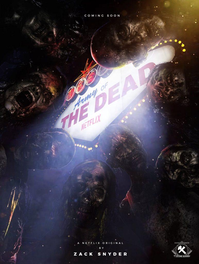 Deretan Film Horror di Tahun 2020 Ini