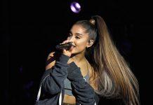 Ariana Grande Pastikan Tampil di Grammy Awards 2020 Setelah Absen Tahun Sebelumnya Absen