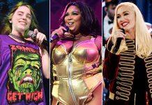 Billie Eilish dan Lizzo Dikonfrimasi Akan Tampil Pertama Kali di 2020 Grammys