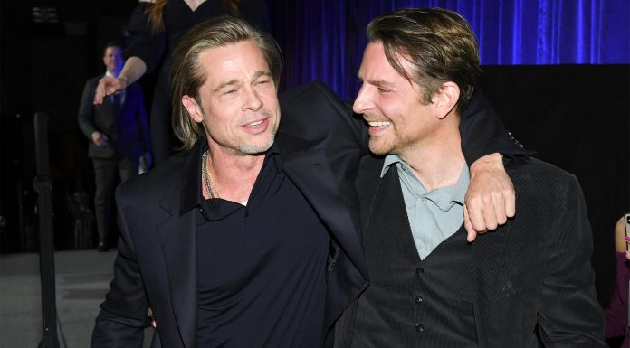 Brad Pitt Sebut Bradley Cooper Membantunya Untuk Berhenti Mabuk-mabukan: 'Setiap Hari Lebih Bahagia'