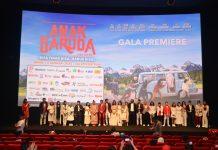 Kisah Sukses dan Penuh Liku 'Anak Garuda' Siap Menebar Inspirasi
