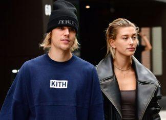 Hailey Baldwin Bela Justin Bieber Setelah Ungkap Derita Penyakit Lyme