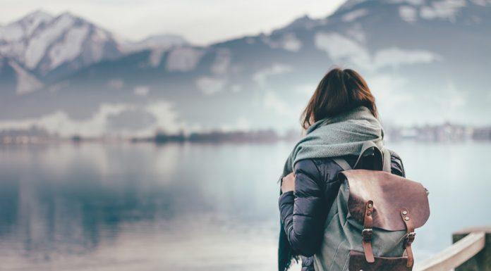 Ini Alasan Traveling Sangat Bagus untuk Kesehatan Mental