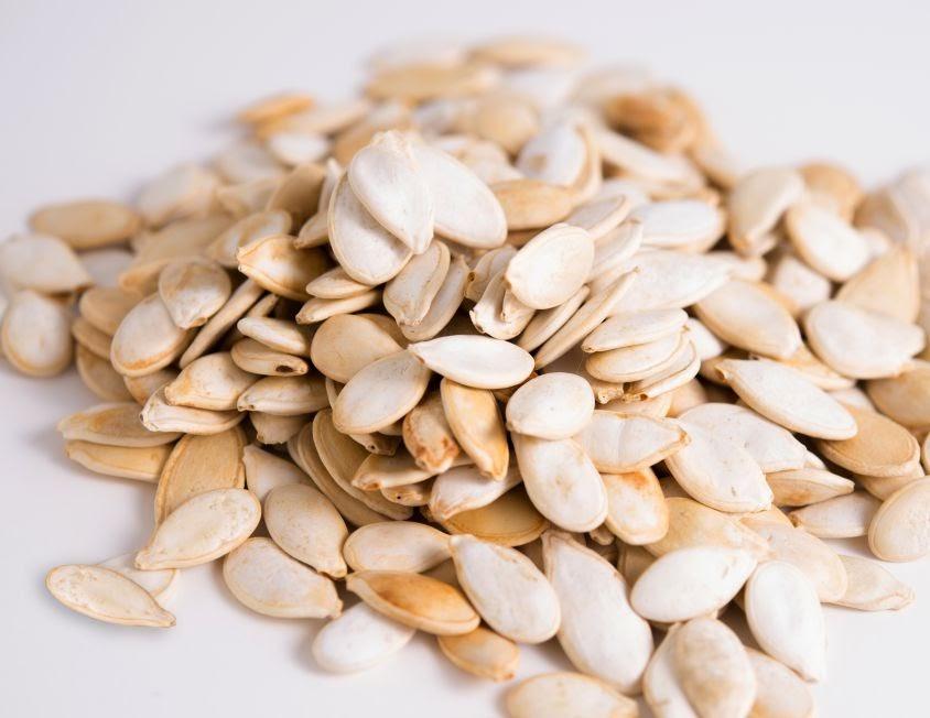 Jajaran Biji-bijian Sehat yang Bisa Dijadikan Konsumsi Harian