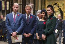 """Kate Middleton dan Prince William """"Masih Terguncang"""" Setelah Mundurnya Harry dan Meghan"""