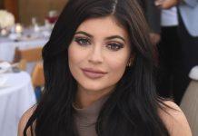 Dikritik Setelah Kenakan Sendal Bulu Cerpelai, Kylie Jenner Sumbang 1 Juta Dolar Untuk Kebakaran Australia