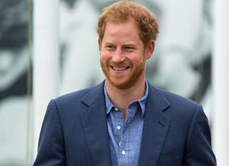 """Pangeran Harry Disebut """"Sangat Menderita"""" Setelah Turun Dari Posisinya di Kerajaan Inggris"""