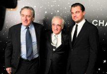 Leonardo DiCaprio dan Robert De Niro Akan Bintangi Film Martin Scorsese Berikutnya