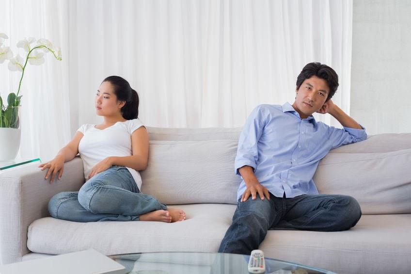 Tips untuk kembali Percaya ke Pasangan Setelah Dikecewakan