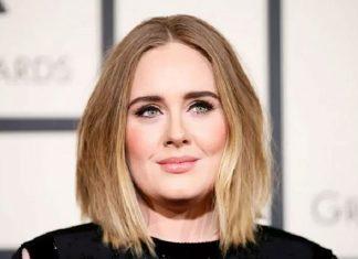 Rayakan Keseruan di Tahun Baru, Adele Beri Tip Sebesar $2.020 di Restoran Caribbean