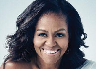 Michelle Obama Menjadi Pemenang Grammy 2020