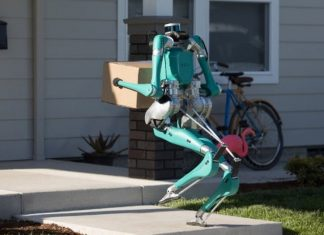 Bantu Aktivitas Manusia Sehari-hari, Agility Robotics Rilis Bipedal Robot Bernama Digit