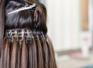 Rawat Extension Hair dengan 5 Langkah Ini